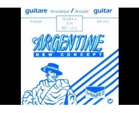 ARGENTINE 1212 Corde Acier 014 Si au détail*