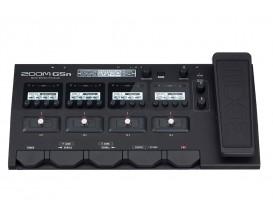 ZOOM G5N - Multi-effets Guitare USB (livré avec logiciel Steinberg Cubase LE8)