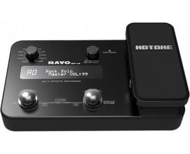 HOTONE MP10 RAVO - Multi Effets Guitare