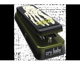 DUNLOP KH95 -Pédale wah wah Cry Baby signature Kirk Hammet