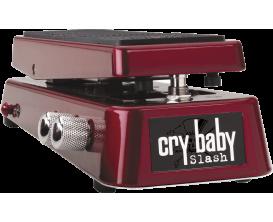 DUNLOP SW95 - Pédale wah wah Cry Baby signature Slash
