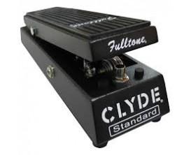 FULLTONE Clyde Wah Standard