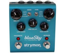 STRYMON Blue Sky - Reverberator