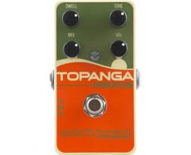 CATALINBREAD Topanga - 60's Spring reverb