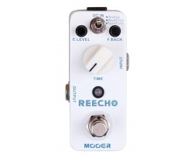 MOOER Reecho - Digital Delay