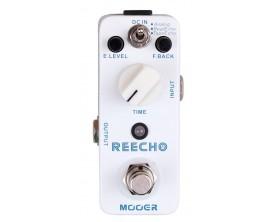 MOOER Reecho - Digital Delay