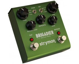 STRYMON Brigadier - dBucket Delay