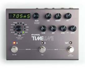 STRYMON Timeline - Delay Machine