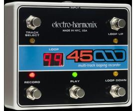 ELECTRO-HARMONIX 45000 Foot Controller - Série XO
