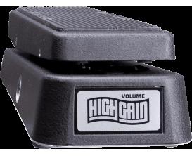 DUNLOP GCB80 - Pédale de volume High Gain