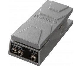 BOSS FV-30H - Compact volume pedal, mono, high impedance for Guitar