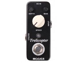 MOOER Trelicopter - Optical Tremolo (Type Demete Tremulator)