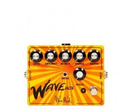 BEN ROD Wave Box*