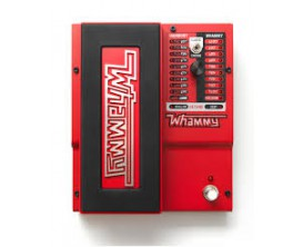 DIGITECH WHAMMY 5, Pitch Shifter