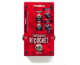 DIGITECH Whammy Ricochet, Pitch Shifter