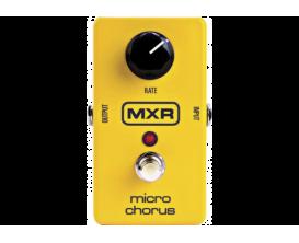 MXR M148 MXR MICRO CHORUS