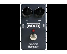 MXR M152 MXR MICRO FLANGER