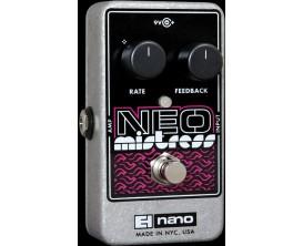 ELECTRO-HARMONIX Neo Mistress - Flanger - Série Nano