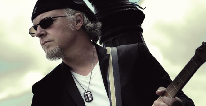 Démo des guitares Maybach avec Fred Chapelier