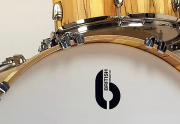 ED'S MAIDEN is joining the British Drum Co Family